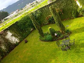 Amazing House  &  Big Garden - San Cristobal de las Casas vacation rentals
