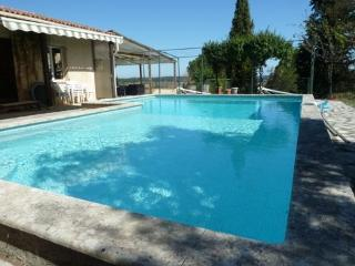 Nice Gite with Internet Access and Outdoor Dining Area - Quissac vacation rentals