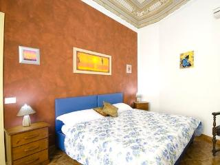 VILLETTA IN CENTRO STORICO ACESE INDIPENDENTE - Acireale vacation rentals