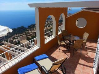 Apartment Vistamar 1 Breathtaking panoramic views - Moraira vacation rentals