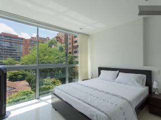 Apto en la mejor zona medellin - Medellin vacation rentals