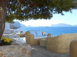 1 bedroom Villa with Internet Access in Hydra - Hydra vacation rentals