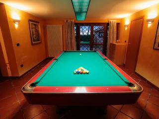 Holiday villa with pool near Rome - Morlupo vacation rentals