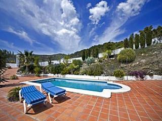 Casa Aliadas Frigiliana T1013B - Frigiliana vacation rentals