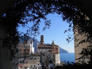 Casa Gianni with panoramic terrace - Atrani vacation rentals