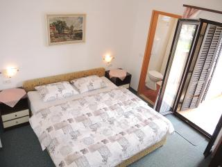 SB28 Room with balcony and fantastic sea view - Portoroz vacation rentals