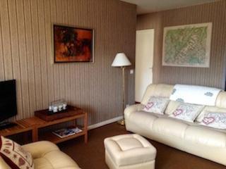 APPT  COMBLOUX, VUE MONT-BLANC - Combloux vacation rentals
