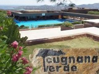 2 bedroom Condo with Parking in Cugnana - Cugnana vacation rentals