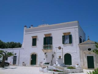 Authentic masseria country chic near sea and city - Ostuni vacation rentals