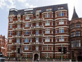 Large 5 Bed Ensuite Apartment in Kensington - CHF5 - London vacation rentals