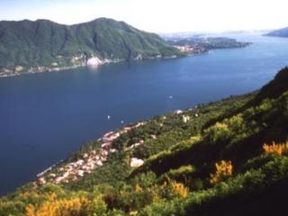 Casa Vacanza Lago Maggiore Premeno VB - Premeno vacation rentals