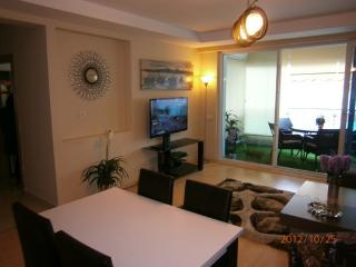 Perfect Condo with Internet Access and Dishwasher - Antalya vacation rentals