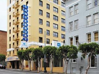 Wyndham Canterbury @ San Francisco - 2 Bedroom 2 Bath - San Francisco vacation rentals