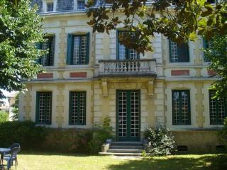 Château de Lit-et-Mixe - Lit-et-Mixe vacation rentals