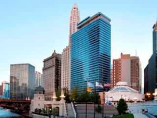 Wyndham Grand Chicago Riverfront - 2 Bedroom 2 Bath - Lincolnwood vacation rentals