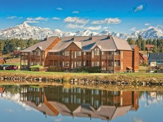 Wyndham  Pagosa - 2 Bedroom 2 Bath - Pagosa Springs vacation rentals