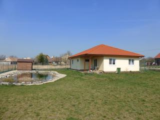 Nice Bungalow with Parking and Washing Machine - Breclav vacation rentals