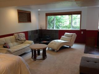 Sweet Suite in Multnomah - Portland Metro vacation rentals