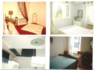 Cozy 3 bedroom House in Cublac - Cublac vacation rentals