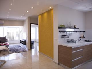 2 bedroom apartment in Bat Yam , Sokolov street - Bat Yam vacation rentals