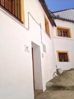 Beautiful Casa Olive Grove, Montejaque. - Montejaque vacation rentals