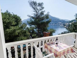 Sweet apartman in Sobra,Mljet! - Sobra vacation rentals