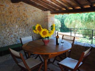 2 bedroom Farmhouse Barn with Internet Access in Siena - Siena vacation rentals