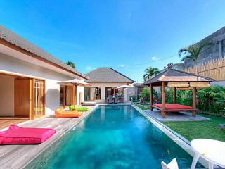 JOE 3 bedrooms Villa Seminyak - Seminyak vacation rentals
