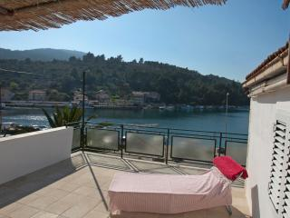 Sunny 1 bedroom Apartment in Vela Luka - Vela Luka vacation rentals