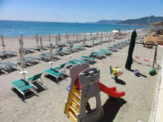 1 bedroom House with Internet Access in Pietra Ligure - Pietra Ligure vacation rentals