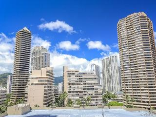 Ilikai Marina, Condo 1189 - Honolulu vacation rentals