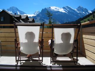 Comfortable 3 bedroom Vacation Rental in Mürren - Mürren vacation rentals