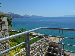 Sea View Apartment In Albania Riviera - 51 - Himare vacation rentals