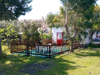 dependance cucina e giardino - Torre Del Greco vacation rentals