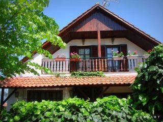 Beautiful 3 bedroom Nea Vrasna Villa with Internet Access - Nea Vrasna vacation rentals
