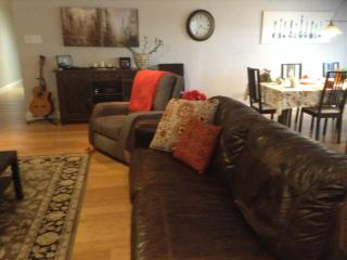 Beautiful and cozy home in Round Rock - Round Rock vacation rentals