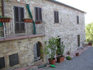 Casa Vitaliano - Province of Siena vacation rentals