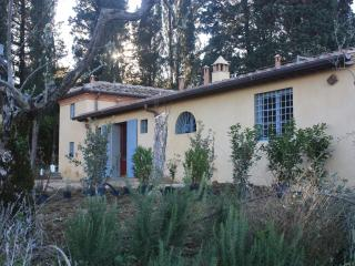 Nice Finca with Internet Access and Wireless Internet - Tavarnelle Val di Pesa vacation rentals