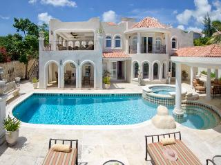 Villa Chianti at Pointe Pirouette, Saint Maarten - Mullet Bay vacation rentals