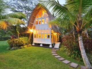 2 Bedroom Unique Villa Near Ubud - Jendela di Bali - Seminyak vacation rentals