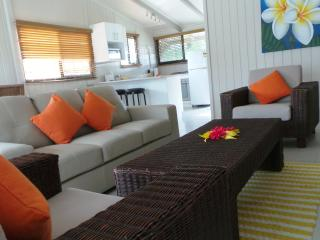 Lovely Condo in Port Vila with Internet Access, sleeps 5 - Port Vila vacation rentals