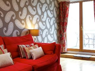 St Ninians Duplex Apartment with stunning views - Crieff vacation rentals