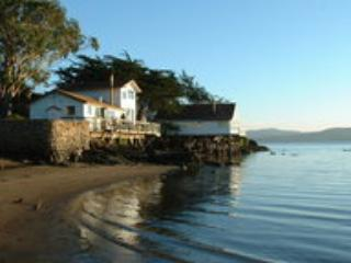 Our Cottage On Beautiful Bleu Bay Cove - Tomales Bay in Marshall @ Pt Reyes National Park - Marshall - rentals