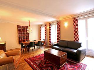 Monge 3 Bedroom Apartment Rental in Paris - Paris vacation rentals