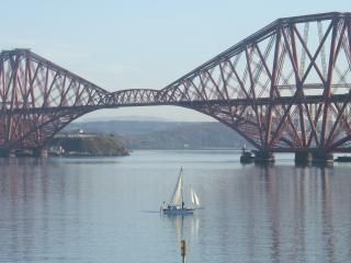 Crawsteps - History, Charm, Views! - South Queensferry vacation rentals