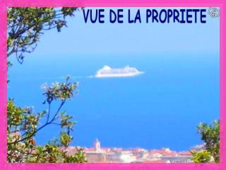 Luxury Villa with Sea View in Nice Centre - Nice vacation rentals