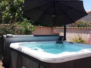 La maison du bonheur - Cap-d'Agde vacation rentals
