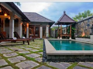 Oasis Villa - Pay 6 stay 7 in October - Sanur vacation rentals