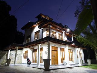 Comfortable 3 bedroom Dikwella House with A/C - Dikwella vacation rentals