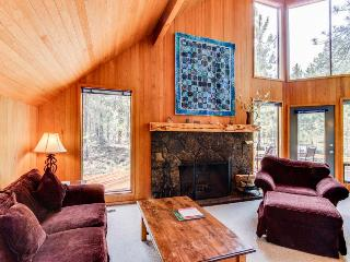 Black Butte Ranch Cabin in the Pines - Black Butte Ranch vacation rentals